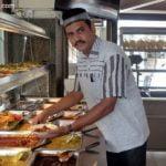 Restoran Pekan Nasi Kandar Ipoh - ONLY RM4.90 nett per set