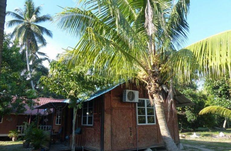 Tanjung Hani Homestay, Sijangkang, Selangor