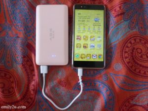 ABS Power Bank Review