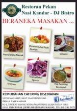 2 Restoran Pekan Nasi Kandar Ipoh