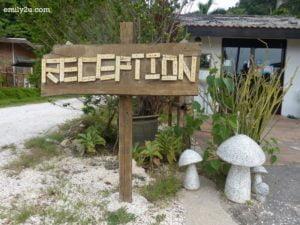 EFM Mini Rest House
