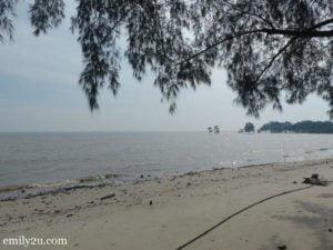 Kelanang Beach