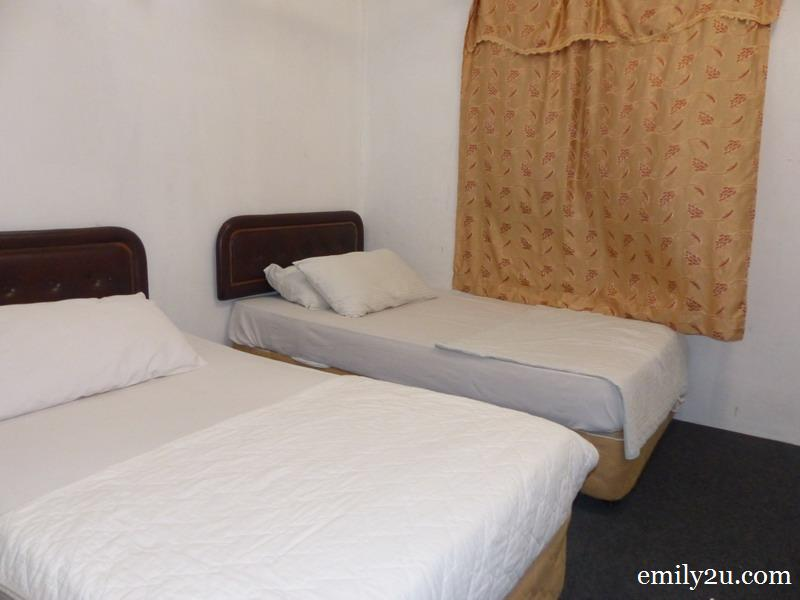 3. one of the twin-sharing bedrooms