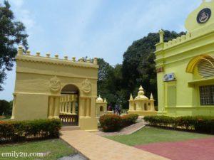 Royal Mausoleum of Almarhum Sultan Abdul Samad