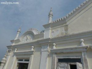 Alaeddin Palace