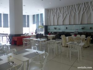 Grand Alora Hotel Alor Setar