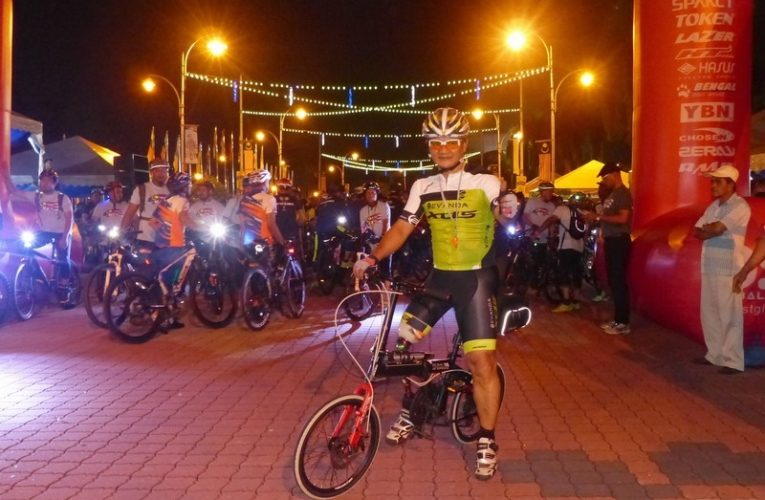 2016 National Day Night Fun Ride