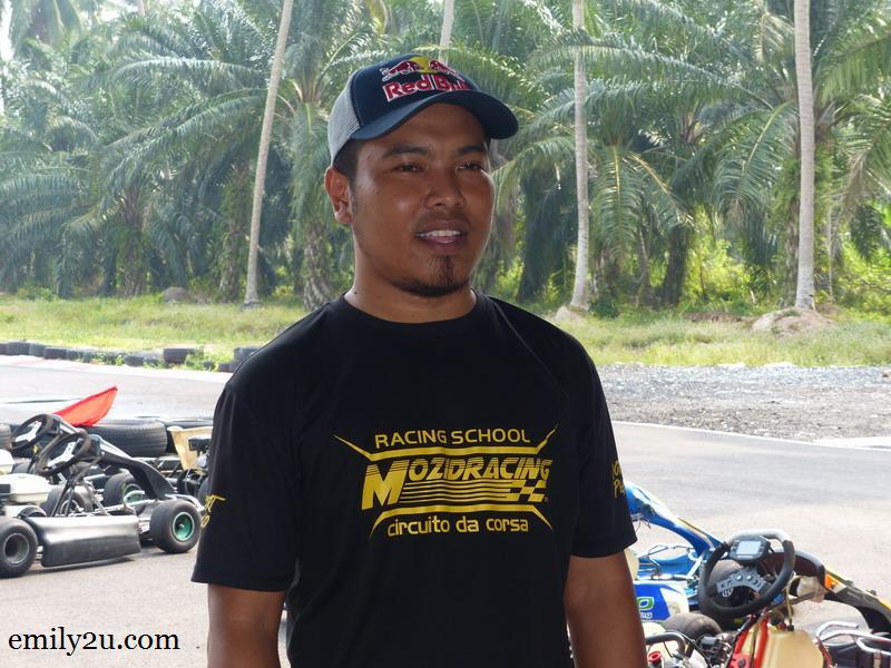 6. owner Mohd. Yazid bin Jamil
