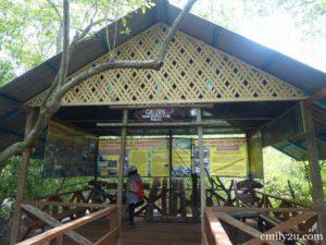 Taman Rekreasi Paya Bakau Kg Sijangkang