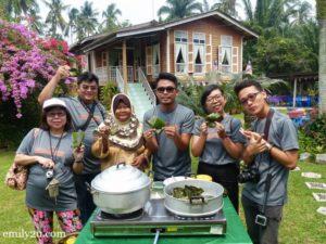 Homestay Kampong Endah