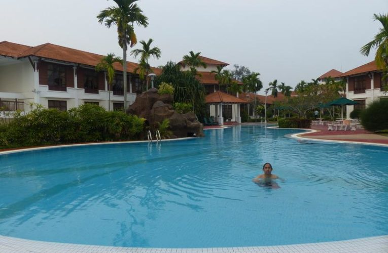 Impian Morib Hotel, Banting, Selangor