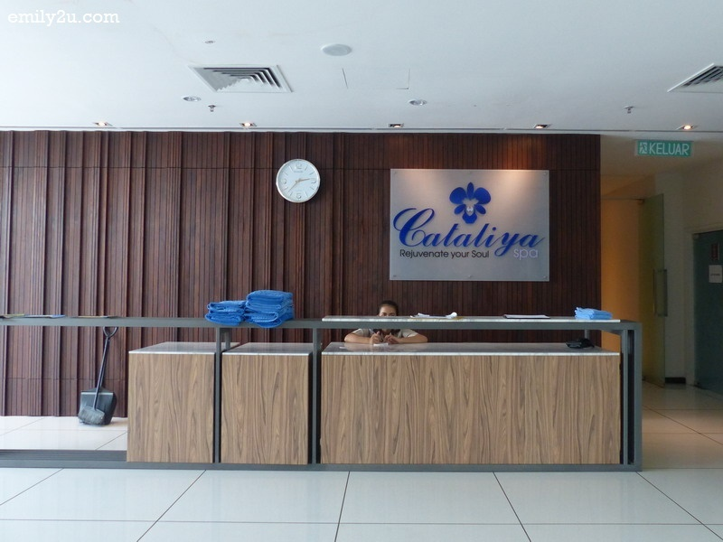 8. Cataliya Spa
