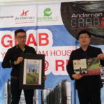 Andaman GRAB House @ RM1 Campaign