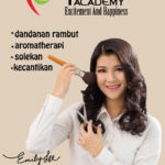 New Beauty Academy In Ipoh: Euphoria Academy and Beauty Centre