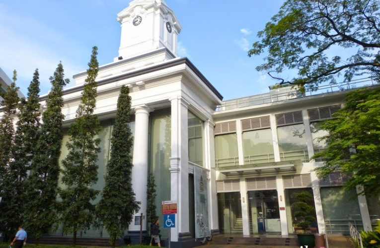 SGH Museum, Singapore