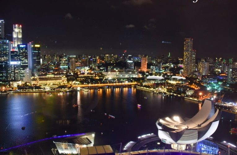 Top 10 Things To Do In Singapore For Free
