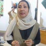 Shareena Shahridan, Glass Jewellery Designer