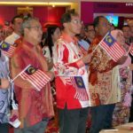 Launching of Perak Cultural Fair