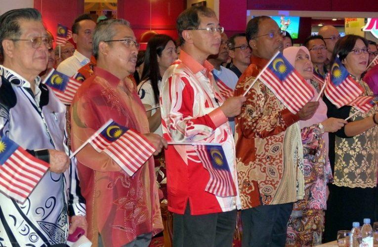 Launching of Perak Cultural Fair