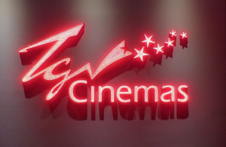 Introducing: Beanie Speciality Cinema Hall & Family-Friendly Movie Sessions @ TGV Cinemas Klebang