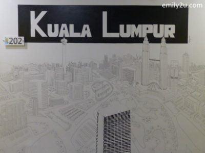 4. wall mural