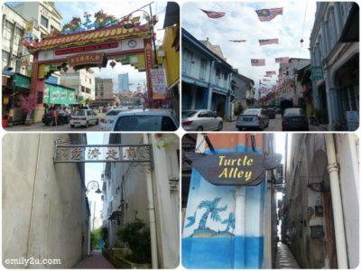 22. Kuala Terengganu Chinatown