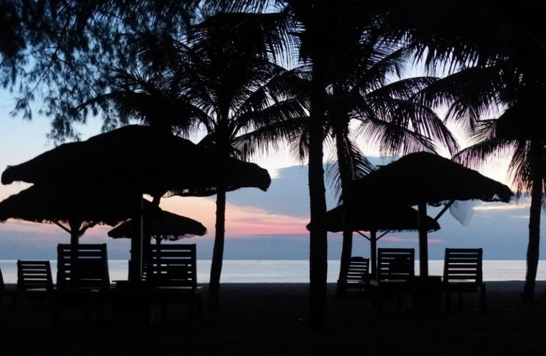 Weekend Retreat at Resorts World Kijal