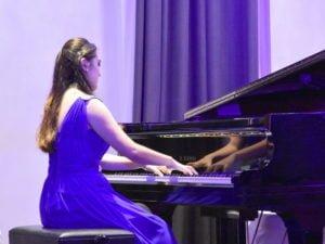 pianist Wong Vi Vien