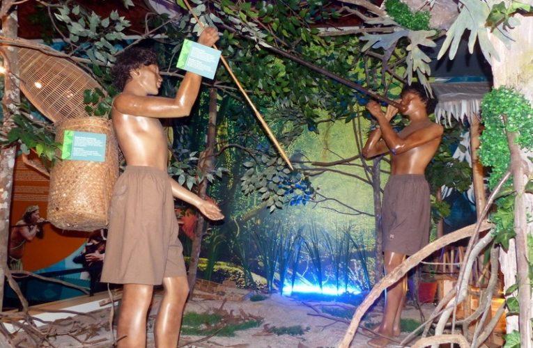 A Visit to Orang Asli Museum, Gombak, Selangor