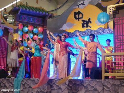 6. multi-cultural dance