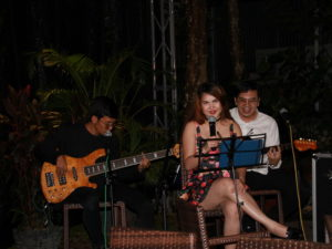 Anith and the 4th Avenue Band