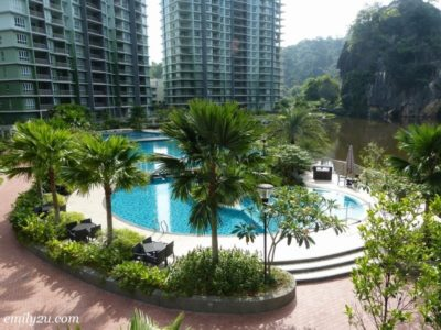 The Haven Resort Hotel Ipoh All Suites
