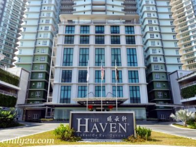 The Haven Resort Hotel & Residences