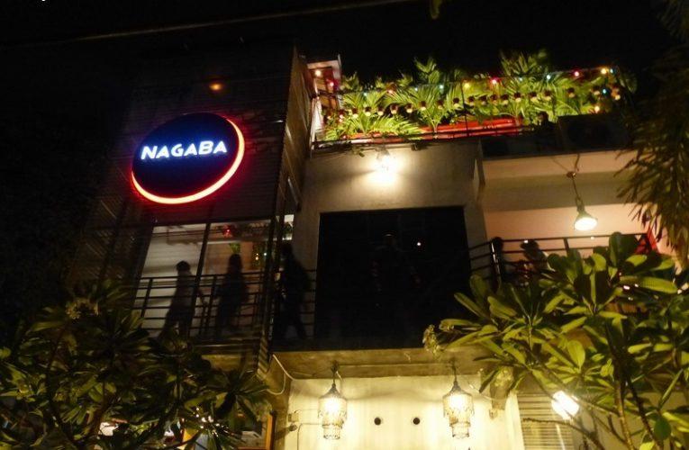 Nagaba's Rooftop Mojito Bar