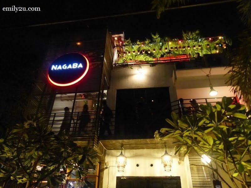1. Nagaba