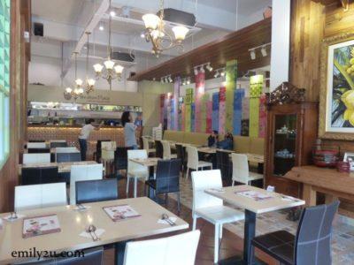10. Restaurant Peranakan Place