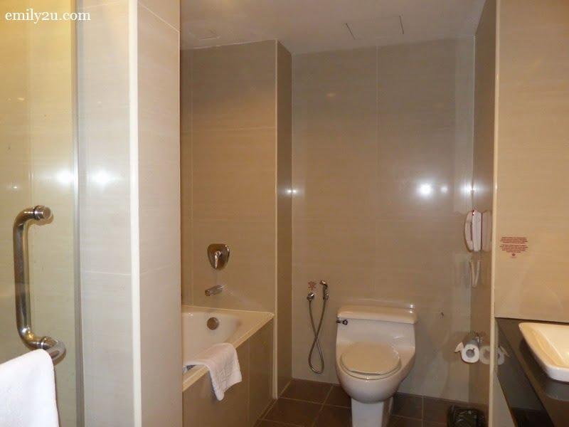 10. standard washroom