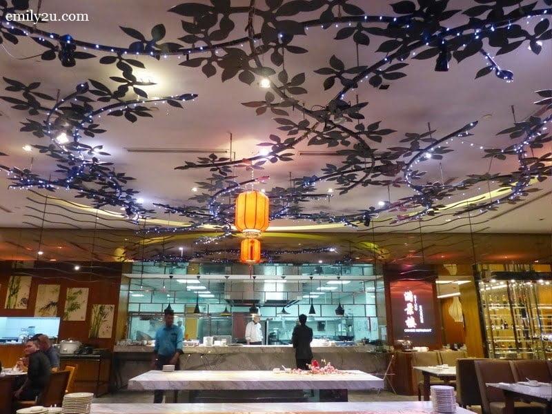 11. Sino Scene Chinese Restaurant