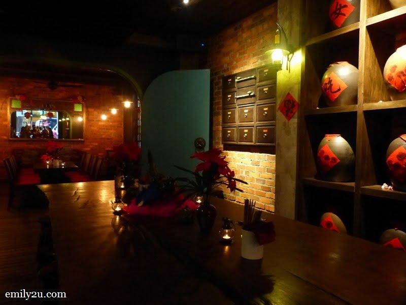 2. inside Opium KL