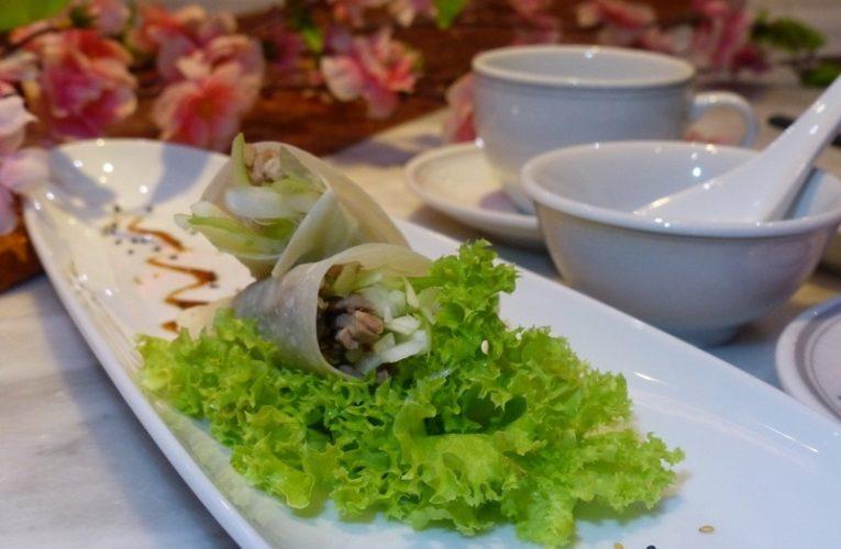 Sino Scene Chinese Restaurant, Swiss-Garden Residences Kuala Lumpur