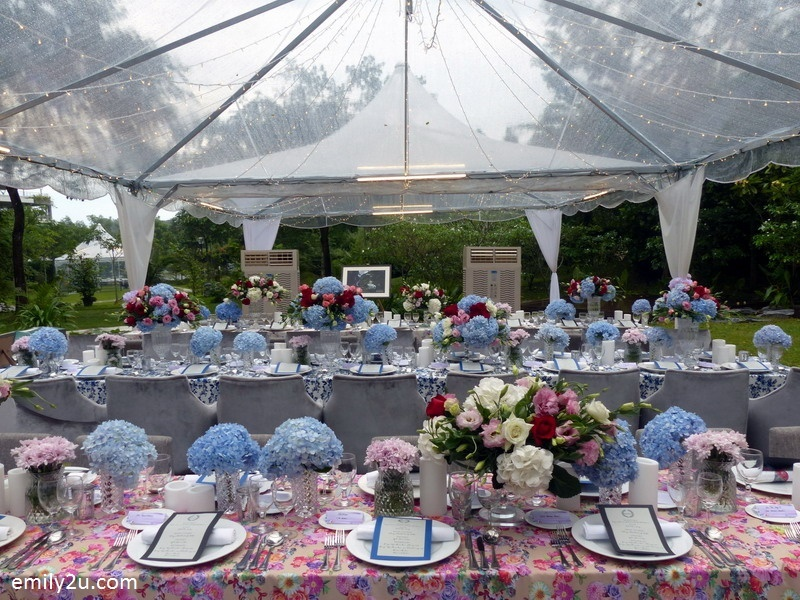 3. wedding in a secret garden location
