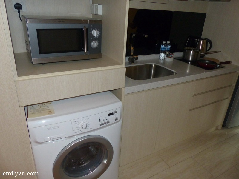 4. fully-equipped kitchen