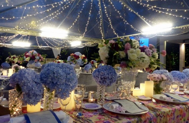 Havenly Garden Wedding at The Haven