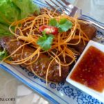 Authentic Nyonya Cuisine: Peranakan Place Restaurant