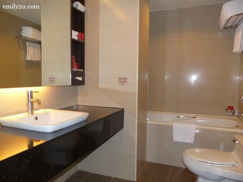 6. washroom