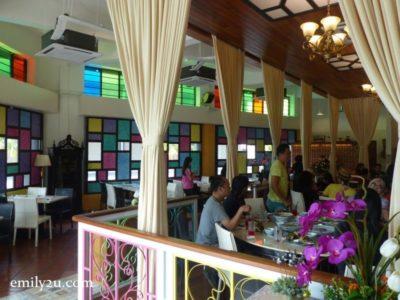 8. Restaurant Peranakan Place