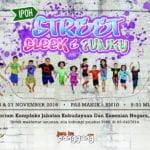 Upcoming: Musical - Ipoh: Street, Sleek & Funky