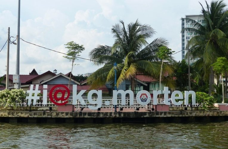 Melaka Free Guided Cultural & Heritage Walks