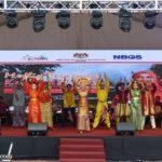 Launch of Karnival Citrarasa Homestay Malaysia 2016
