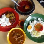 Warung Kari Kambing Power & Asam Pedas Claypot